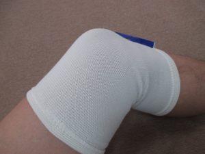 膝用サポーター④スポーツ力仕事に