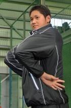 大谷翔平の肩甲骨柔軟体操
