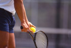tennisテニス