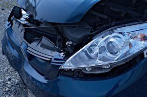 交通事故車事故