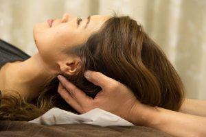 頭蓋調整と頭痛